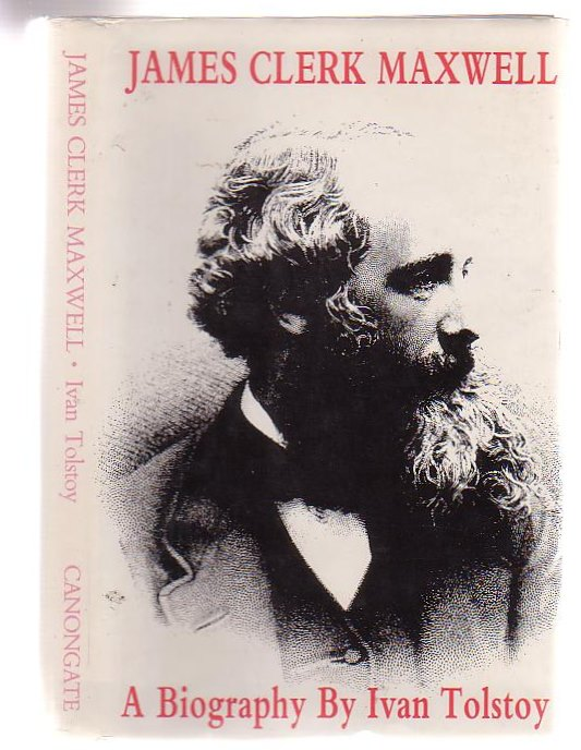 Image for A Biography Ivan Tolstoy