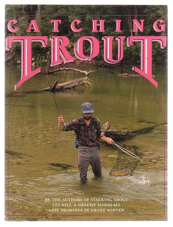 Image for Catching Trout