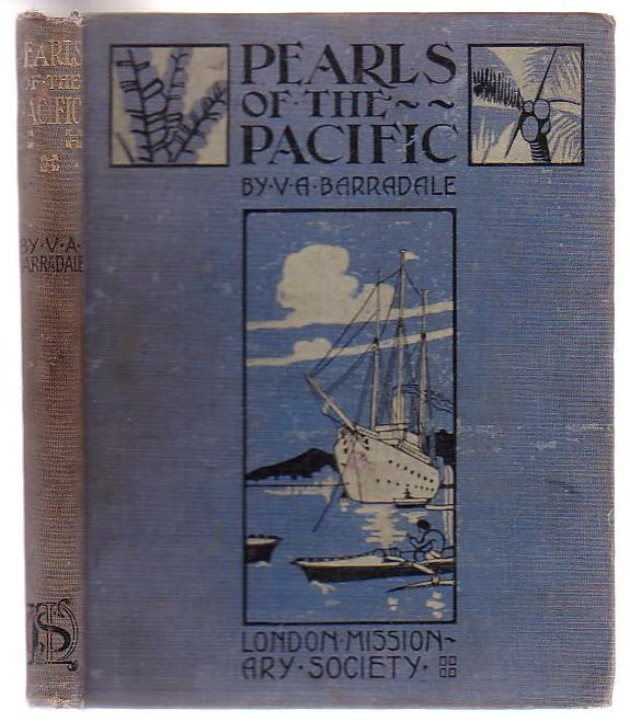 Image for Pearls Of The Pacific