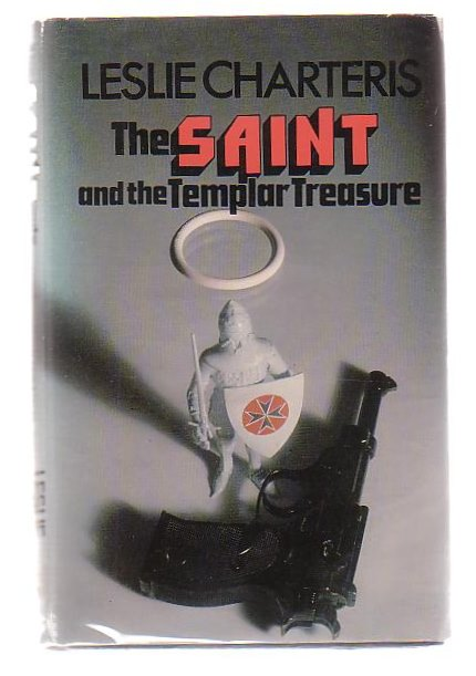 Image for The Saint and the Templar Treasure