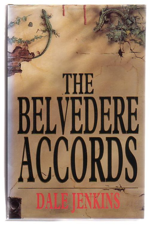 Image for The Belvedere Accords