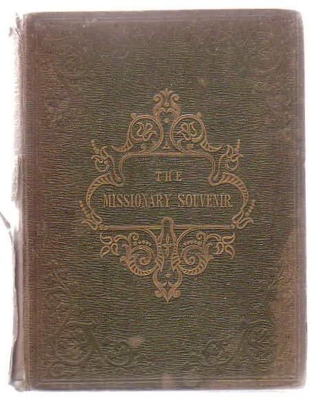 Image for The Missionary Souvenir