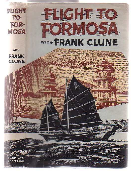 Image for Flight To Formosa
