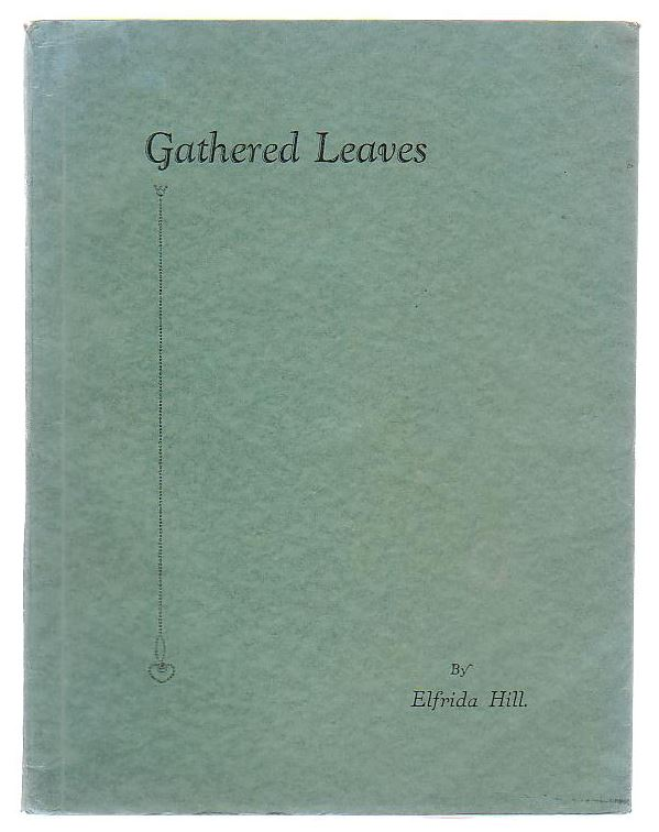 Image for Gathered Leaves