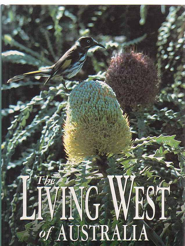Image for The Living West Of Australia