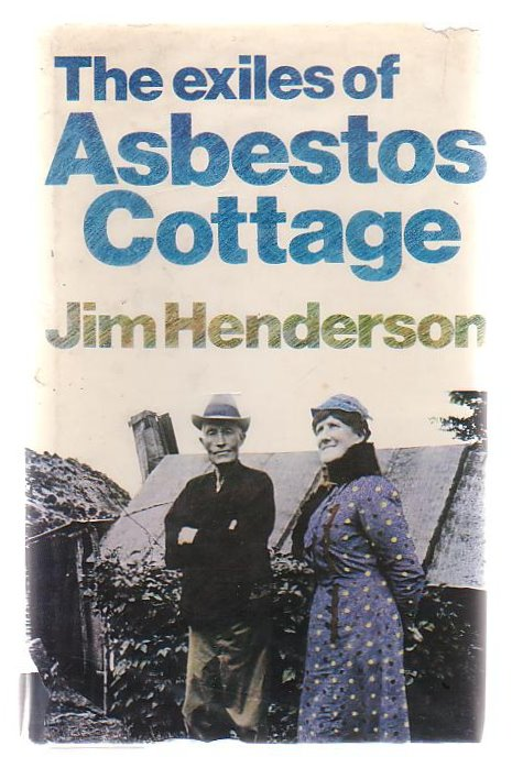 Image for The Exiles Of Asbestos Cottage